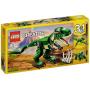 "LEGO""LEGO® Creator 31058 Dinosaurier, 174 Tei"""
