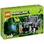 """LEGO""""Minecraft 21132 der Dschungeltempel"""""""
