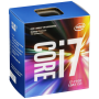 "Intel ""Core i7 7700 PC1151 8MB Cache 3,6GHz retail"""