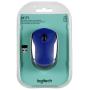 "Logitech""M171 Wireless Mouse blue"""