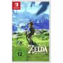 "Nintendo""The Legend of Zelda: Breath of the Wild Switch Spiel"""