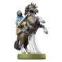 "Nintendo ""Nintendo [nsw] Amiibo Link Reiter Figur The Legend Of Zelda Collection (breath Of The Wild)"""