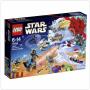 "LEGO [toys/spielzeug] Starwars Adventskalender 2017 751""LEGO [toys/spielzeug] Starwars Adventskalender 2017 75184"""