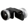 """Olloclip""""4-IN-1 Lens Set für iPhone SE"""""""