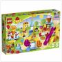 """LEGO""""LEGO® DUPLO® 10840 Großer Jahrmarkt, 106"""""""