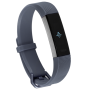 "Fitbit ""Fitbit Alta HR blue grey Small"""