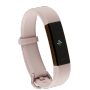 "Fitbit ""Fitbit Alta HR rose gold Small"""