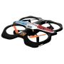"Carrera""RC Air 2,4 GHz Quadrocopter Police 370503014"""