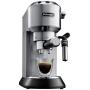 "De Longhi""EC685.BK Dedica Style Siebträger Espressomaschine schwarz"""