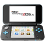 "3ds ""New 2DS XL Schwarz + Türkis [EURO-Version, Regio 2/B]"""