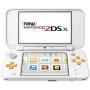 """Nintendo""""New 2DS XL Weiß + Orange [EURO-Version, Regio 2/B]"""""""