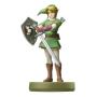 """Amiibo Link Twillight Princess Figur""""Amiibo Link Twillight Princess Figur"""""""