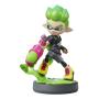 "Nintendo""amiibo Splatoon Inkling Boy, Neon-Grün, 1 Figur"""