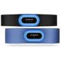 "Garmin""Premium HF-Brustgurt HRM Swim/Tri Bundle"""