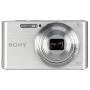 """Sony""""DSC-W830S silber"""""""