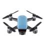"Dji""Spark Quadrocopter Fly More Combo Sky Blue"""