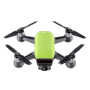 "Dji ""Spark Quadrocopter Fly More Combo Meadow Green"""