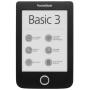 """Pocketbook""""Basic 3 black"""""""