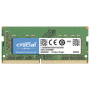 "Crucial ""8GB DDR4 2400 MT/s CL17 PC4-19200 SODIMM 260pin for Mac"""