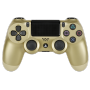 "Joypad Sony Dualshock 4 Wireless Controller Gold V2 (2017)""DUALSHOCK 4 Wireless Controller v2, Gamepad"""