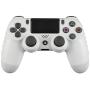 "Joypad Sony Dualshock 4 Wireless Controller Weiß V2 (2""Joypad Sony Dualshock 4 Wireless Controller weiß V2 (2017) [DE-Version]"""