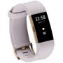 "Fitbit ""Fitbit Charge 2 large lavendel/rose gold"""