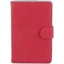 """Riva Case""""3017 Tablet Case 10,1 Rot Kunstleder Universal"""""""