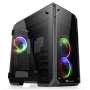 "Thermaltake ""View 71 TG RGB, Big-Tower-Gehäuse"""