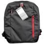 """Belkin""""Notebook-Rucksack 43,2 cm (17 ) kohlenschwarz/weinrot"""""""
