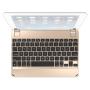 """Brydge""""Brydge 9.7 Bluetooth Tastatur gold für iPad QWERTZ [DE-Version, German Keyboard]"""""""