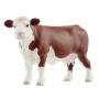 """Schleich""""Farm World 13867 Hereford Kuh"""""""