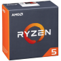 "Amd ""CPU AMD AM4 Ryzen 5 6 Box 1600X 4,00GHz 6xCore 19MB 95W"""