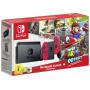 """Nintendo""""Nintendo [nintendo Switch] Switch-konsole Rot + Super Mario Odyssey [de-version]"""""""
