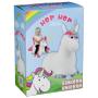 """Keine Marke""""Hop Hop Einhorn"""""""