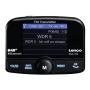 "Lenco""DAC-100 - Auto - DAB-Radio-Tuner - extern (DAC-100)"""
