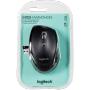 """Logitech""""M705 Wireless Maus, Silber"""""""