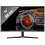 "Samsung""C32HG70 80cm (31,5 Zoll) Curved WQHD FreeSync Gaming-Monitor EEK:C"""