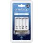 "Eneloop""Panasonic Eneloop USB-Ladegerät ohne Akkus"""