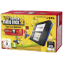 "Nintendo ""2DS schwarz-blau inkl. New Super Mario Bros. 2 [EURO-Version, Regio 2/B]"""