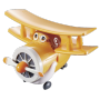 "Super Wings ""ALBERT Transform Spielzeugfigur Medium"""