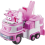 "Super Wings ""Transforming Vehicle Dizzy"""