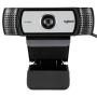 """Logitech""""C930e Webcam (1080p HD, H.264-Videokomprimierung, 90-Grad-Blickfeld)"""""""