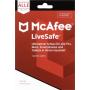 """Keine Marke""""McAfee LifeSafe Device Attach"""""""