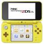 "Nintendo""New 2DS XL Pikachu Edition [EURO-Version, Regio 2/B]"""