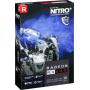 "Sapphire""RX580 8GB Sapphire NITRO+ Special Edition DUAL 1xDVI/2xDP/2xHDMI"""