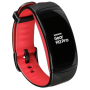 """Samsung""""Gear FIT 2 Pro Rot large"""""""