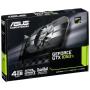 """Asus""""GeForce GTX 1050 Ti Phoenix, Grafikkarte"""""""