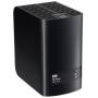 """Western Digital""""WD My Cloud EX2 2-Bay NAS 12TB"""""""