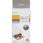"""Photobee""""All-in-one cartridge 58 x 89 mm 36 sticker sheets"""""""