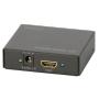 "Digitus""HDMI Splitter 4K UHD 1x HDMI > 2x HDMI, Splitter & Switches [DE-Version, Regio 2/B]"""